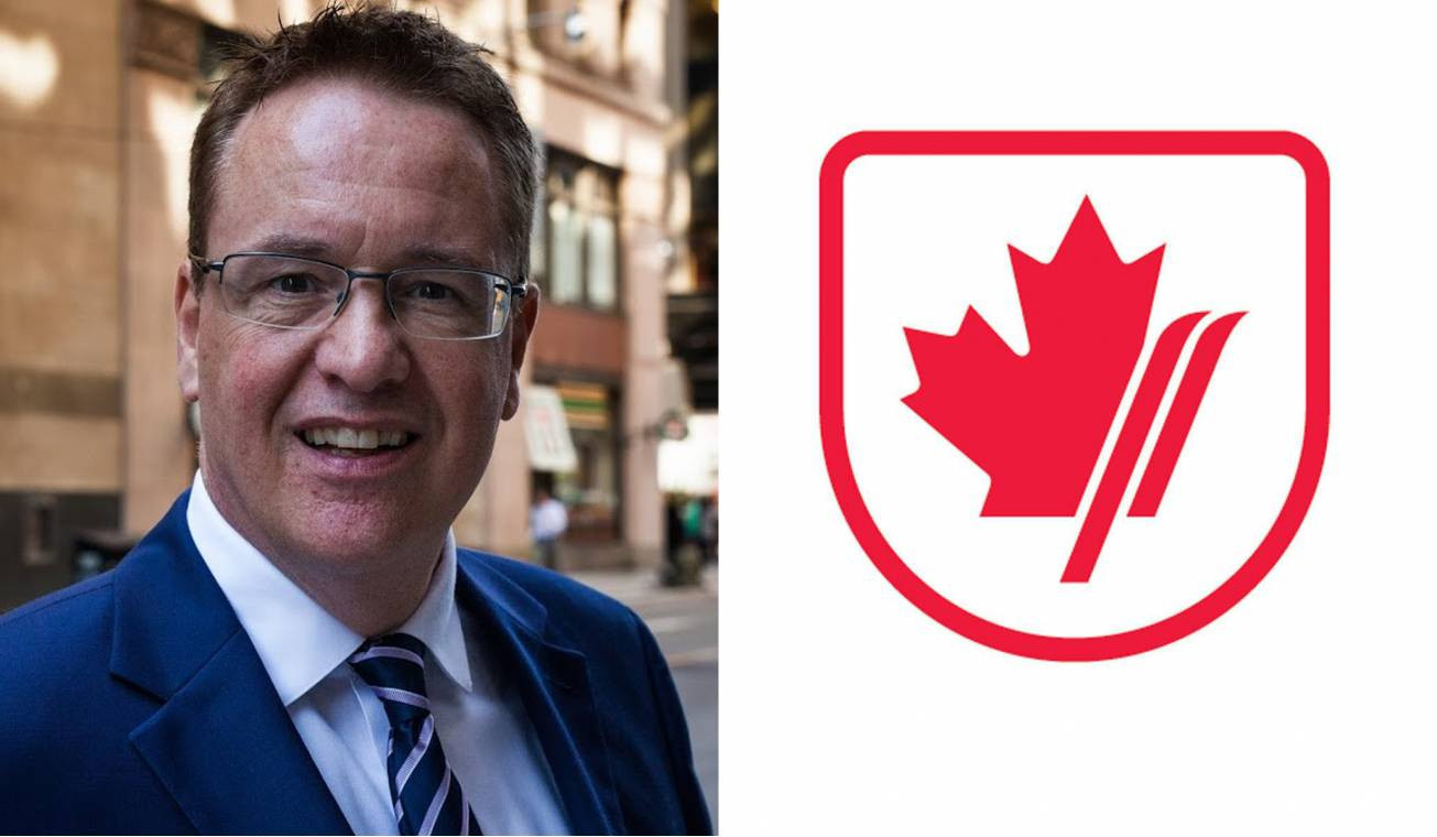 Alpine Canada has announced the appointment of Steve Wallace as chief commercial officer ©ACA