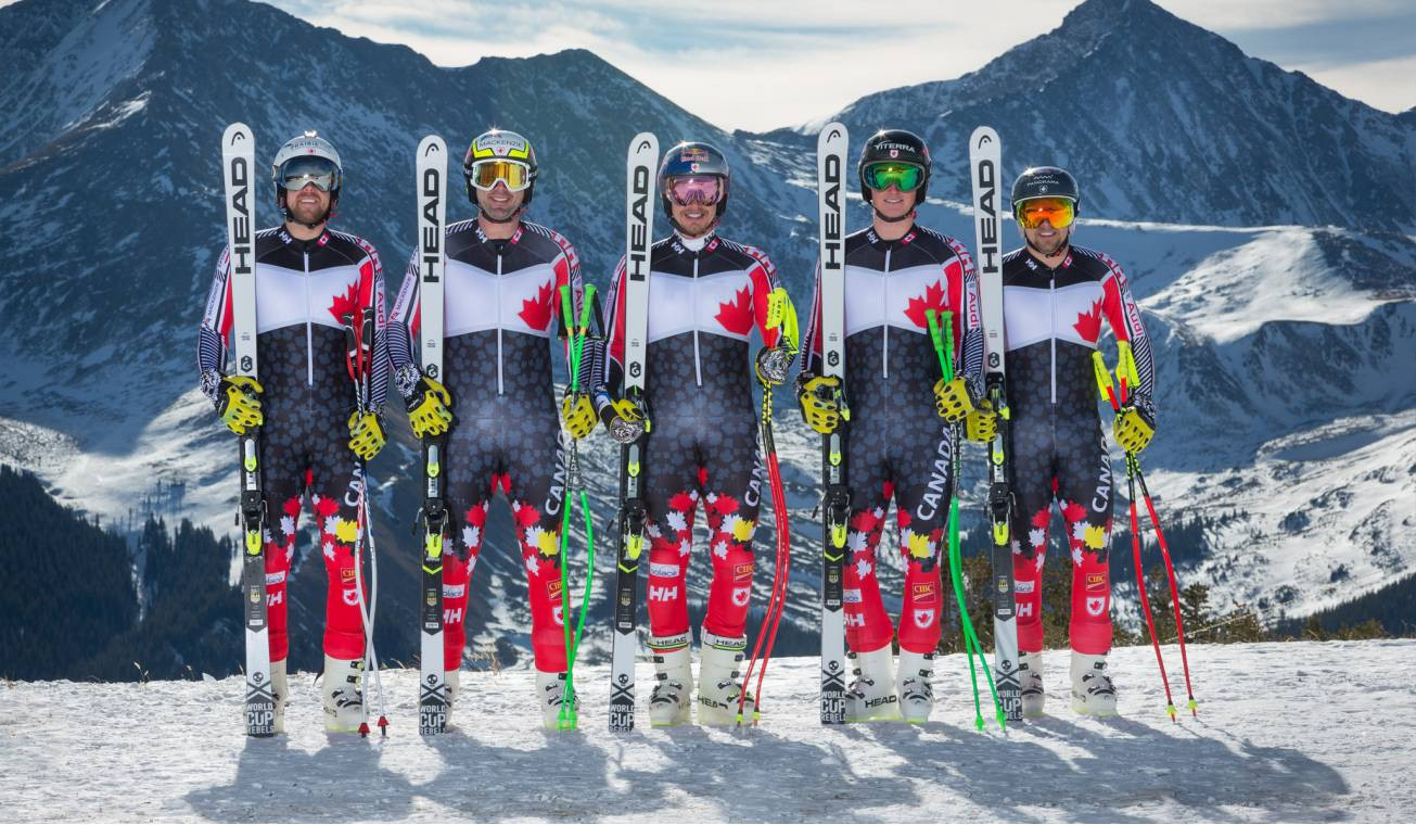 Steve Wallace will be tasked with growing the Canadian ski brands ©ACA