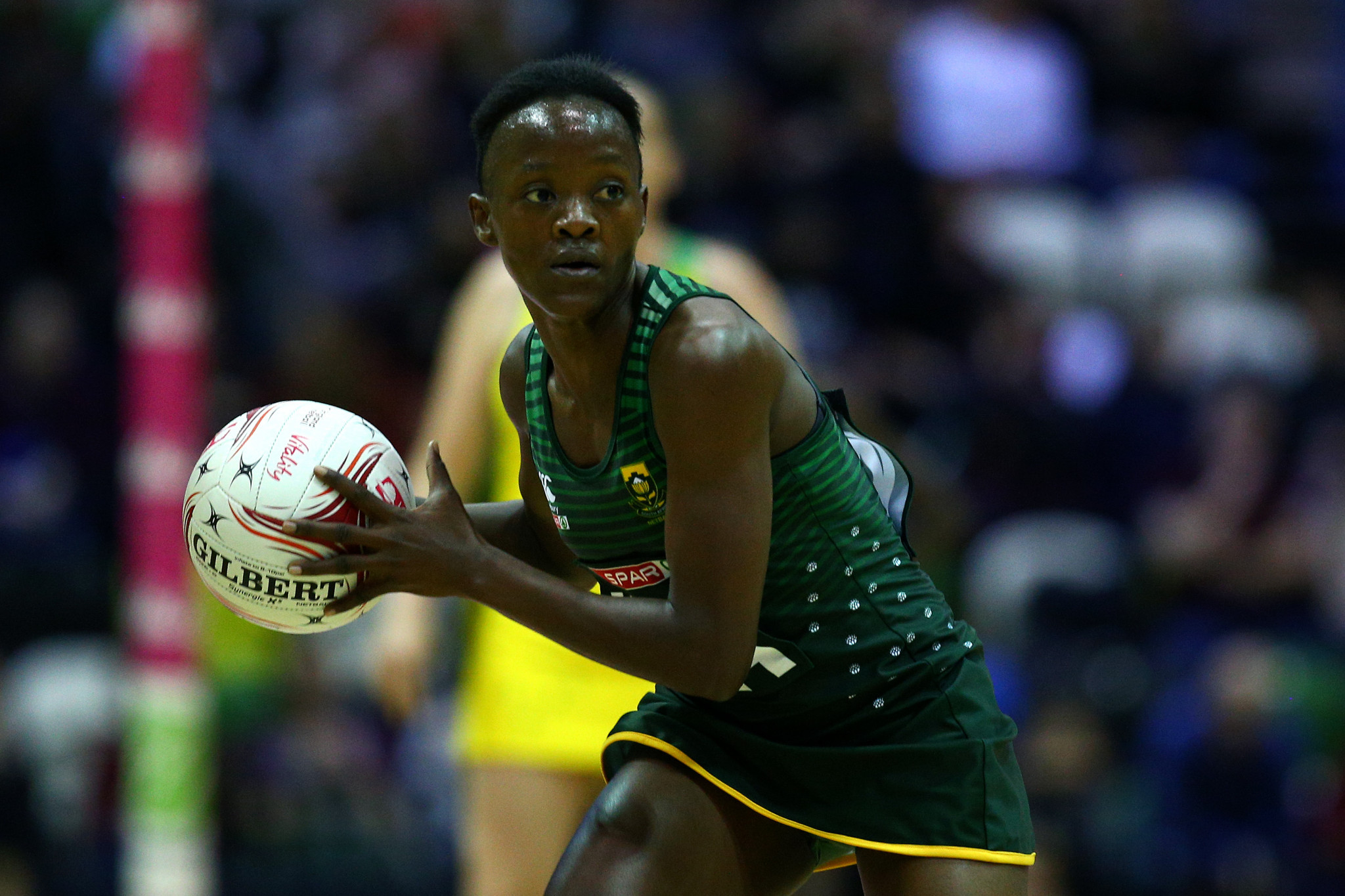 Bongiwe Msomi said the team's performances lifted, when South Africa played at home in the 2017 Quad Series with Australia, England and New Zealand ©Getty Images