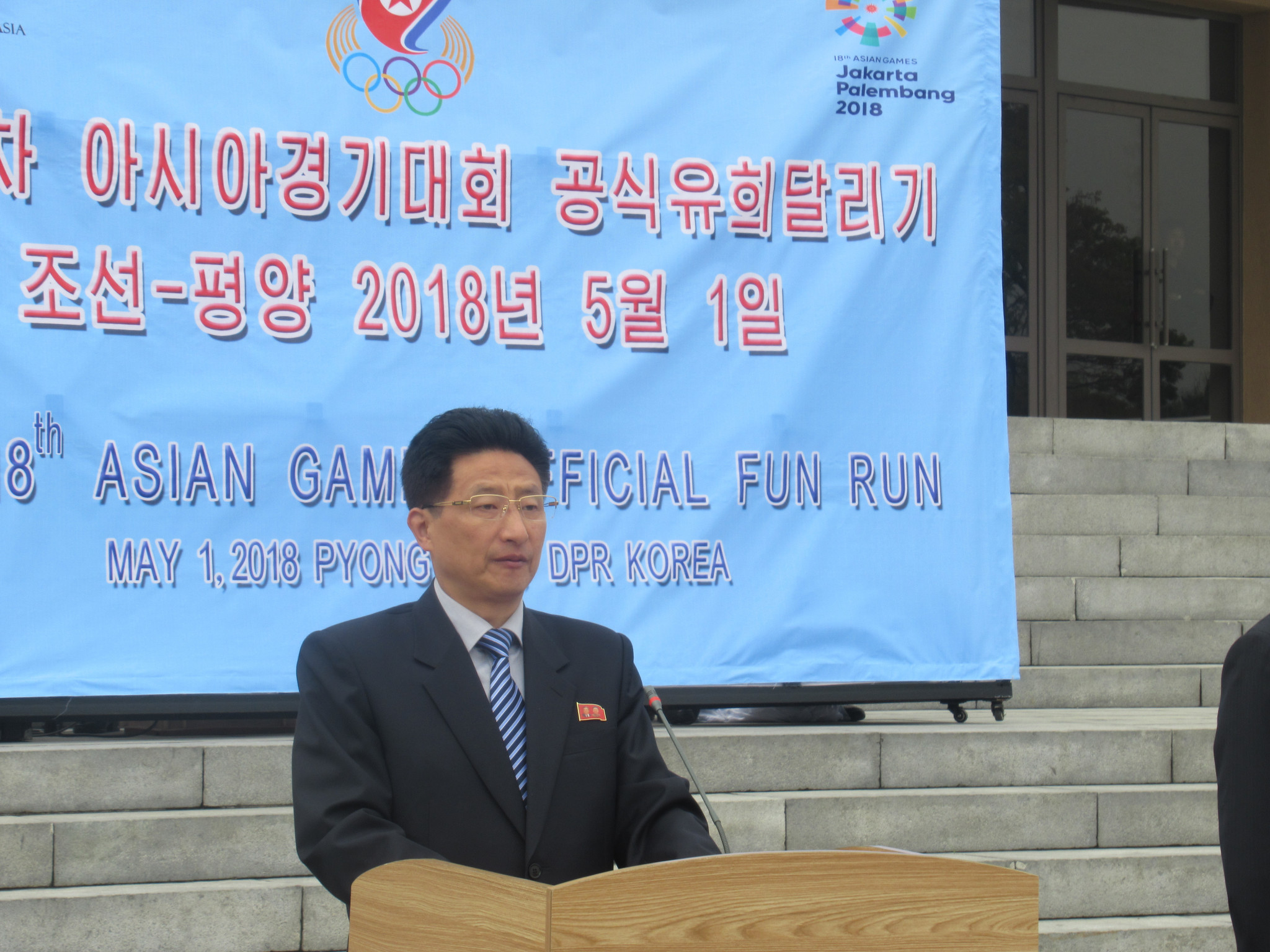 North and South Korea to meet again for discussions on joint teams at 2018 Asian Games