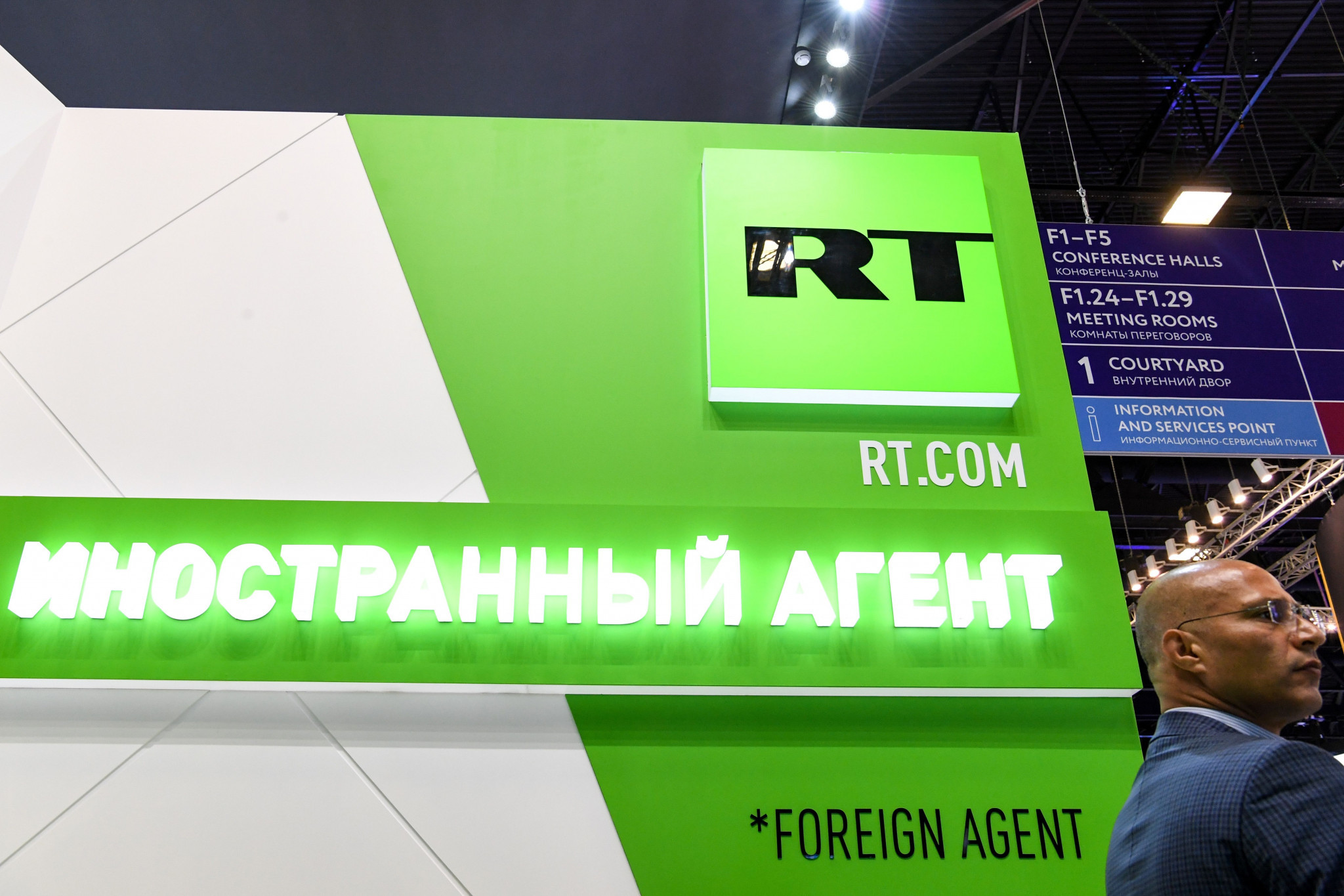 Reports Grigory Rodchenkov attempted suicide were reported by Russian state-owned broadcaster RT following claims by Alexander Ionov, vice-president of the Russian division of the International Human Rights Committee ©Getty Images