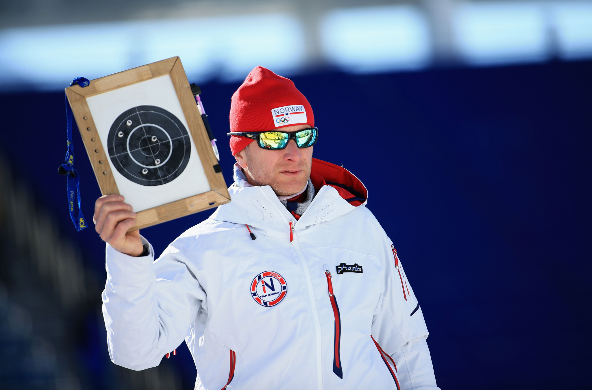 Olympic gold medallist Egil Gjelland of Norway has been named coach of the Czech biathlon team ©Getty Images