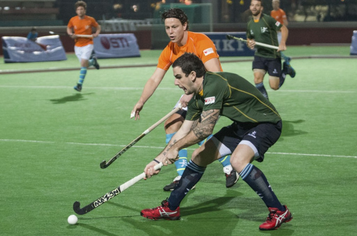 International Hockey Federation finish testing on development of five-a-side game