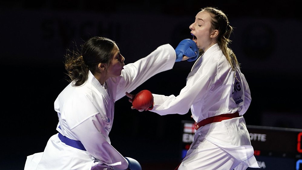 Umag set to host Buenos Aires 2018 Summer Youth Olympic Games karate qualifier