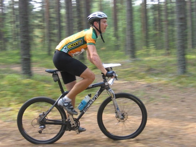 European Mountain Bike Orienteering Championships set to begin in Budapest