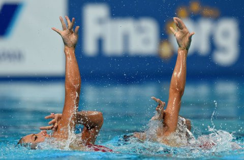 Tashkent set for FINA Artistic Swimming World Series finale
