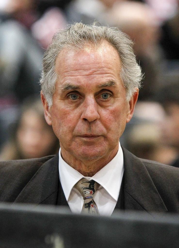 FEI stalwart Hansi Wallmeier dies aged 73
