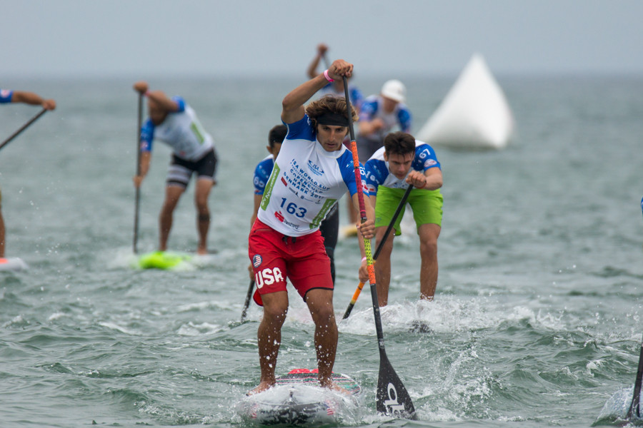China steps in to host ISA World Stand-Up Paddle and Paddleboard Championship after Brazil withdraws