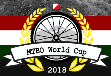 Czech long distance double at European Mountain Bike Orienteering Championships
