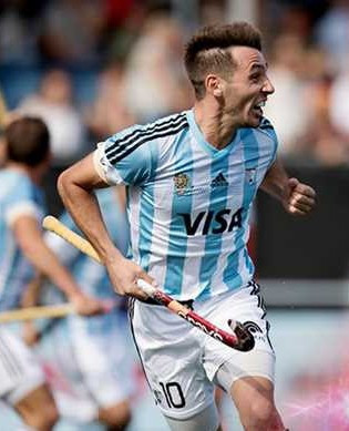 Argentina could knock Belgium out of the competition tomorrow if they manage to beat world champions Australia ©FIH