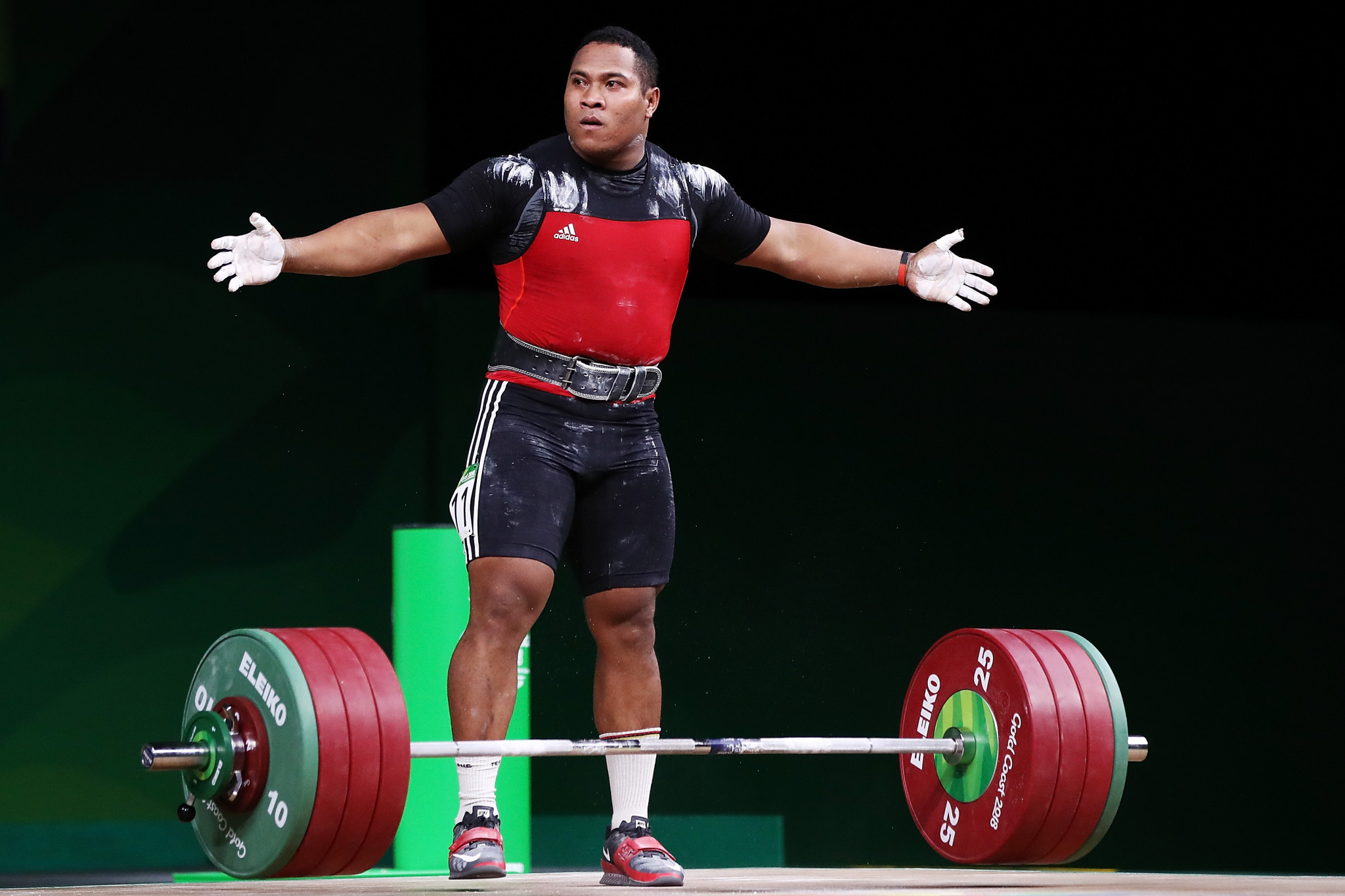 Commonwealth Games medallists among Oceania Weightlifting Championship winners