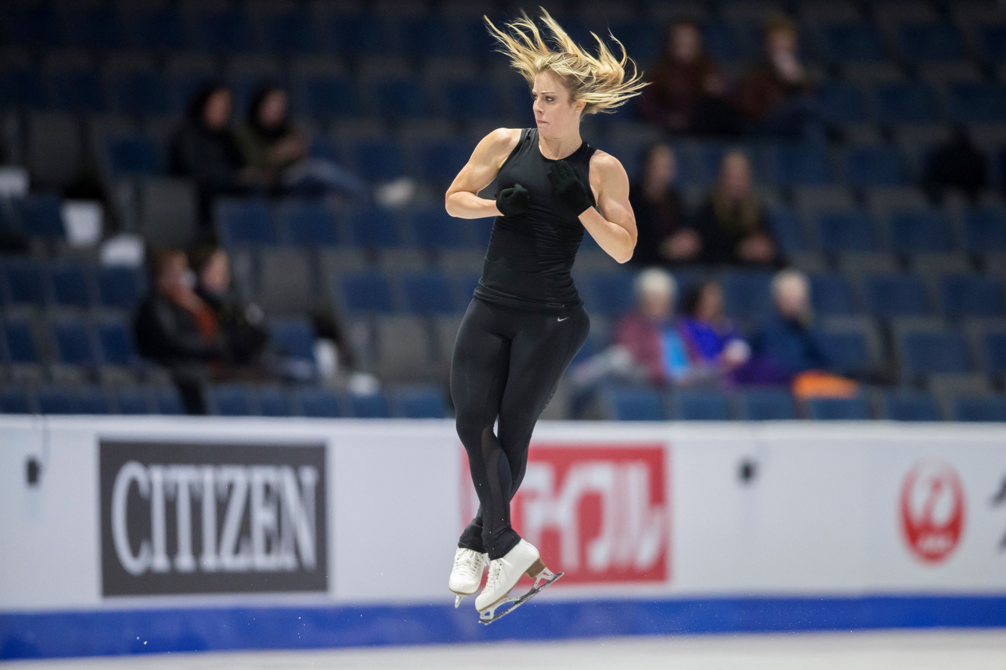 Wagner to skip Grand Prix of Figure Skating season