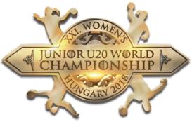 Home final for Hungary at Women's Junior World Handball Championship