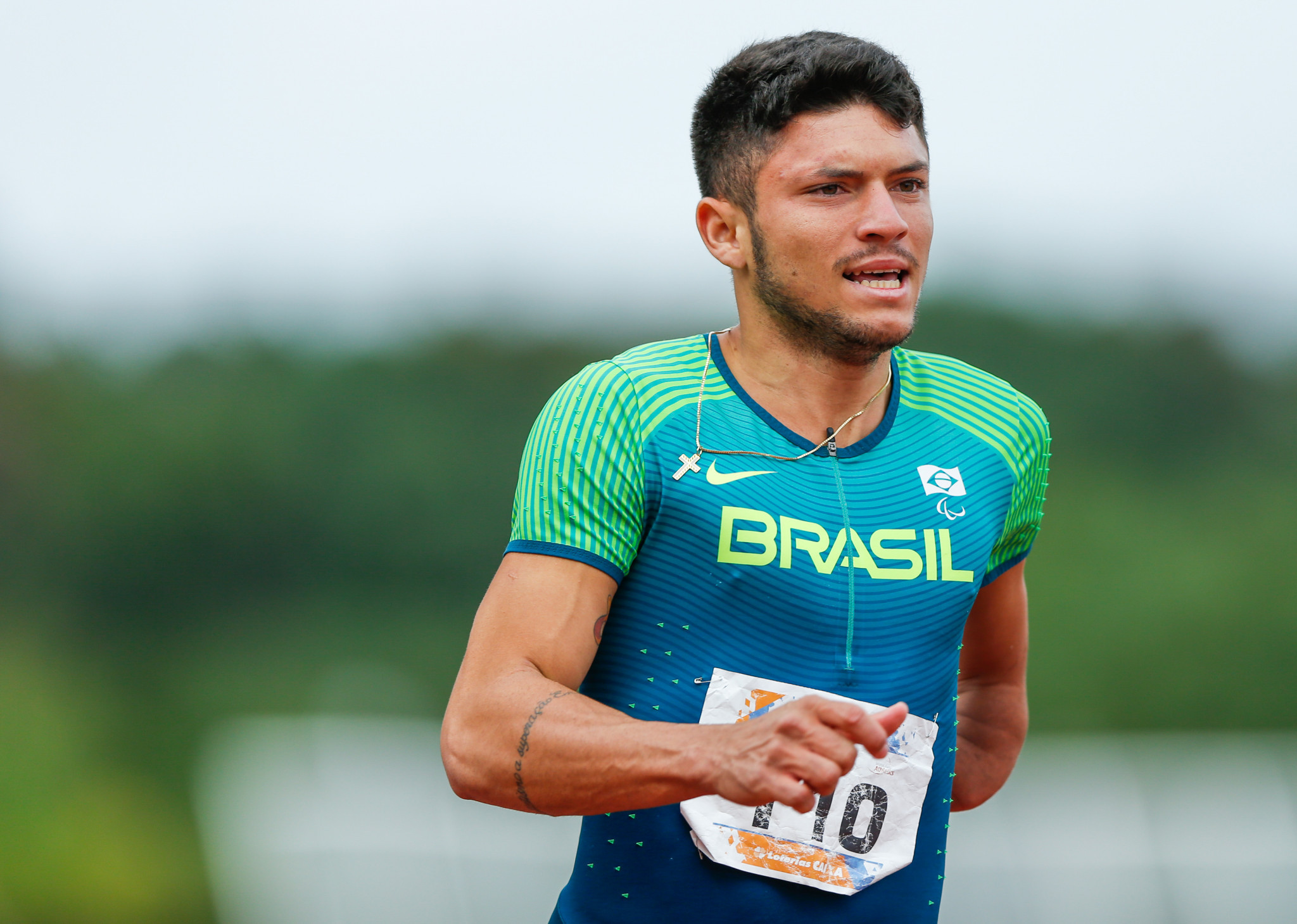 Brazilian sprinting success at World Para Athletics Grand Prix in Berlin