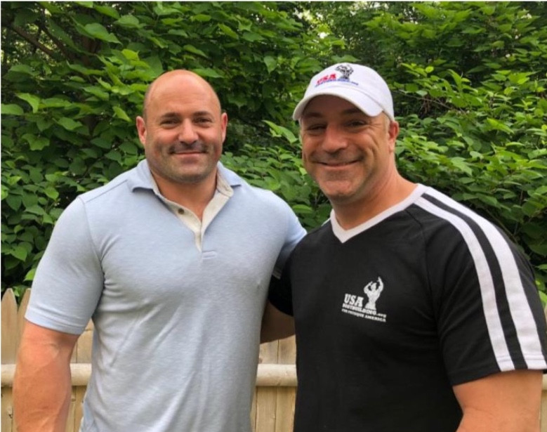 Dery named IFBB Physique America chairman for New Hampshire and Vermont