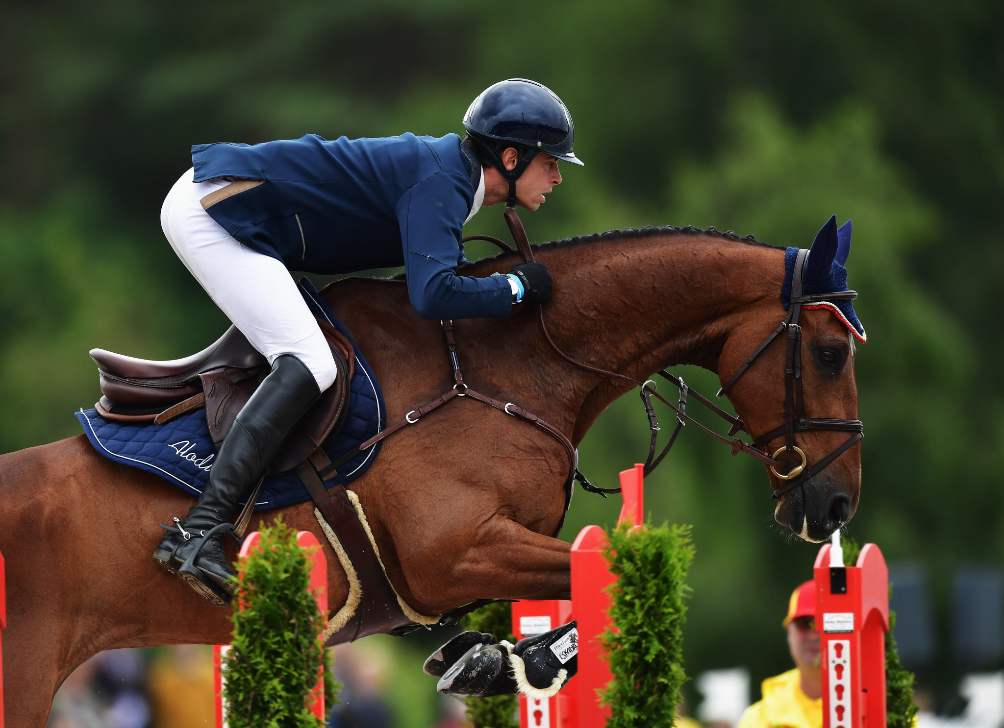 France wrap up FEI Eventing Nations League victory in Poland