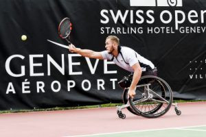 Geneva ready to host ITF 1 Series event