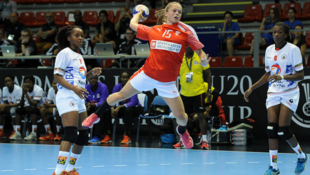 Norway awarded Women's Junior World Handball Championship victory after Ivory Coast fail to arrive
