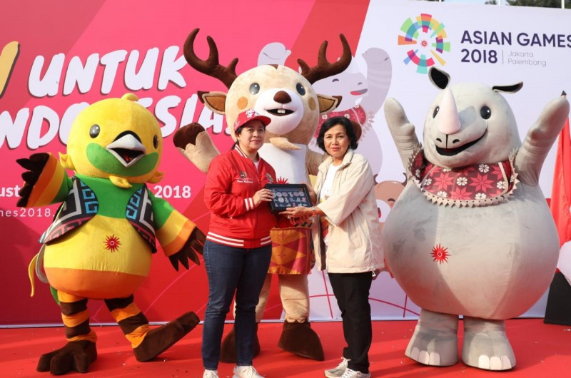 Subowo says Indonesian public will get behind Asian Games