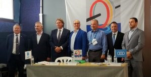 Mediterranean Weightlifting Confederation elects new Executive Board