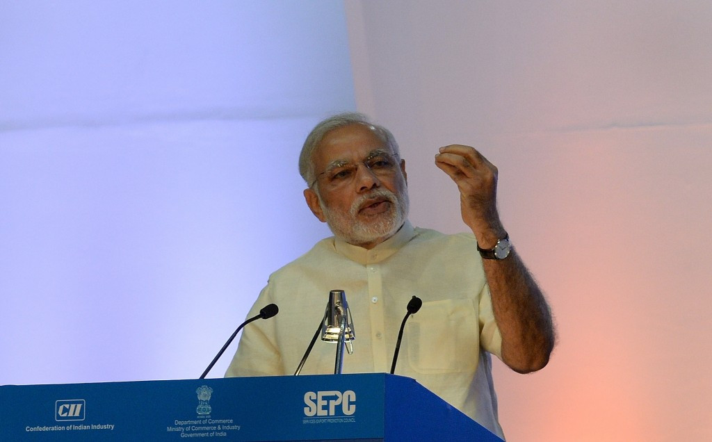 Indian Prime Minister Narendra Mori admitted he was eager to prepare an Indian bid for the Olympic and Paralympic Games but agreed with Bach that 2024 was too soon