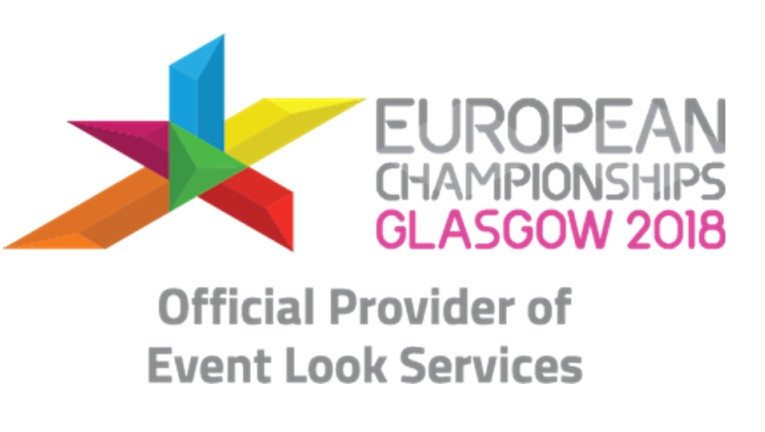 CSM Live to organise event look services for Glasgow 2018
