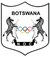 Botswana National Olympic Committee celebrate Olympic Day