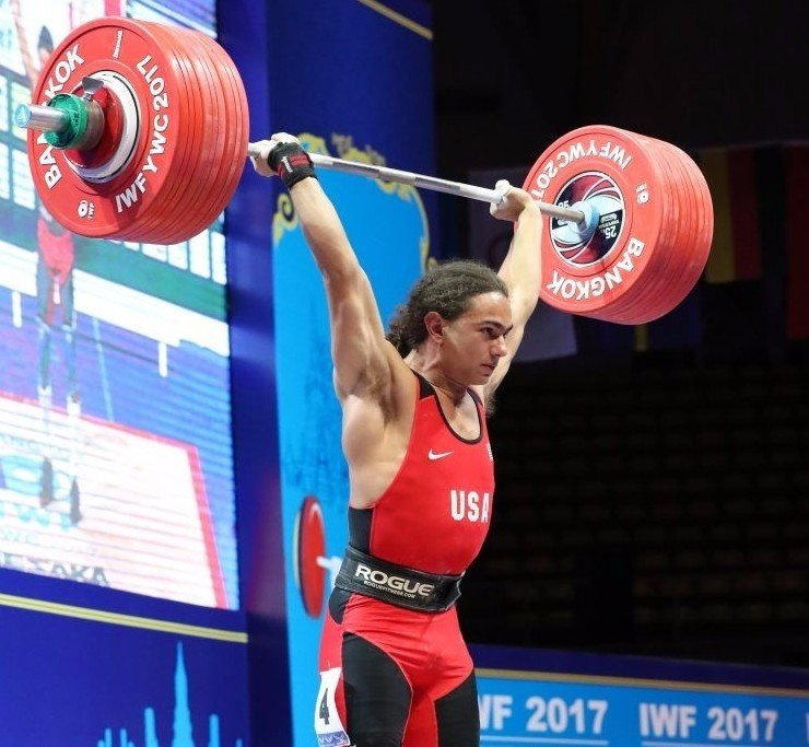 Thailand's capital Bangkok hosted the most recent edition of the IWF Youth World Championships in 2017 ©IWF