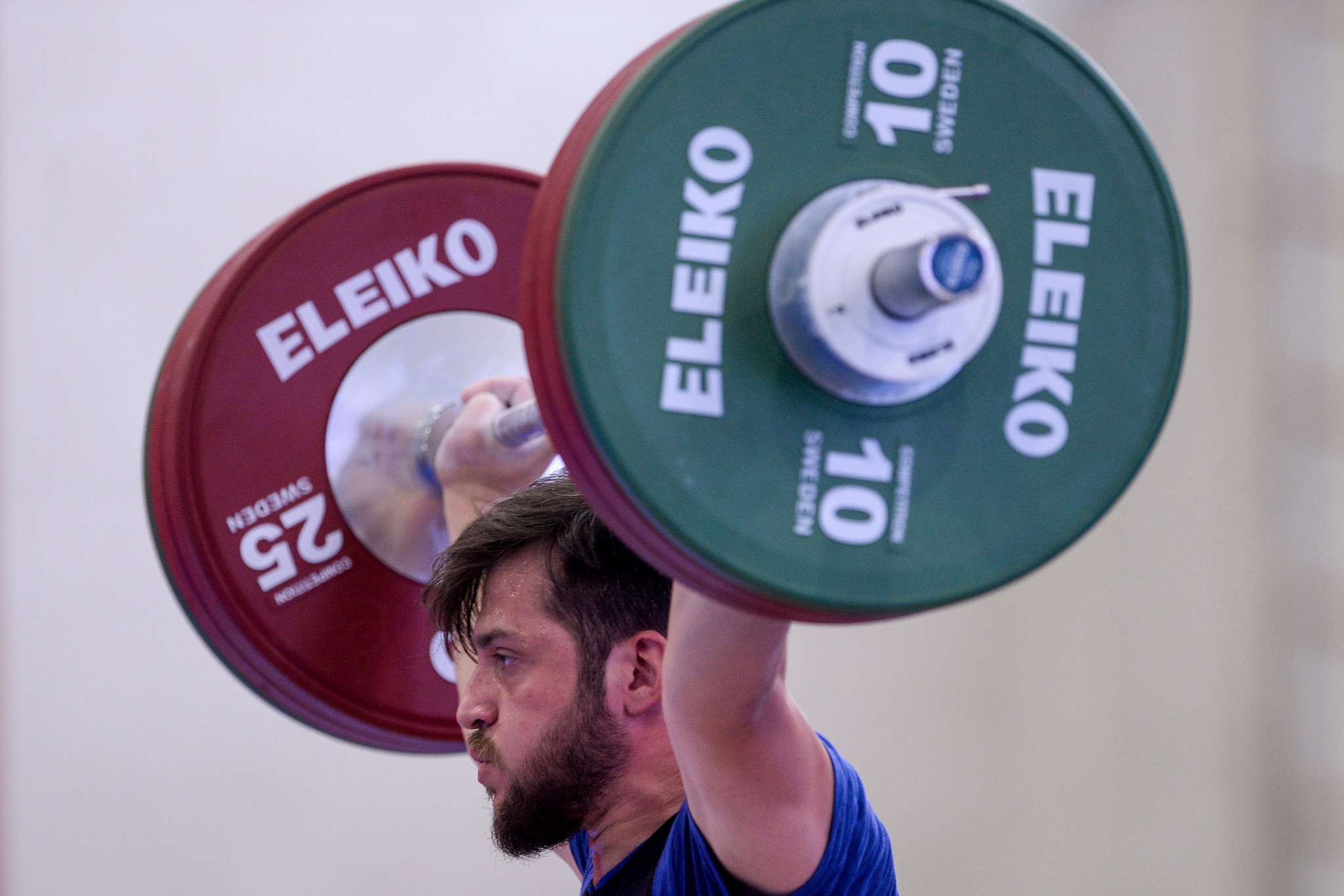 The International Weightlifting Federation Executive Board has today approved the 10 new bodyweight categories for both men and women ©Getty Images