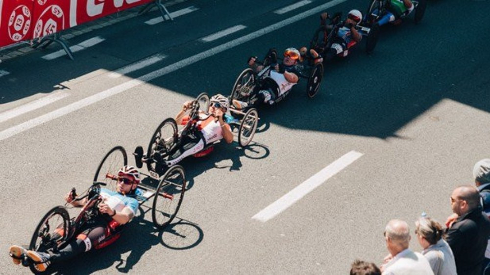 The Netherlands will have their largest team at their home World Cup event ©UCI