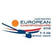 Hungary earn three golds as European Canoe Marathon Championships begin in Metković