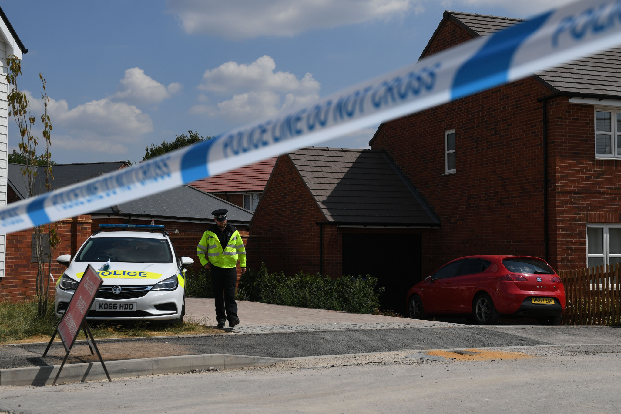 Russian officials accuse Britain of using Novichok poisoning to undermine FIFA World Cup