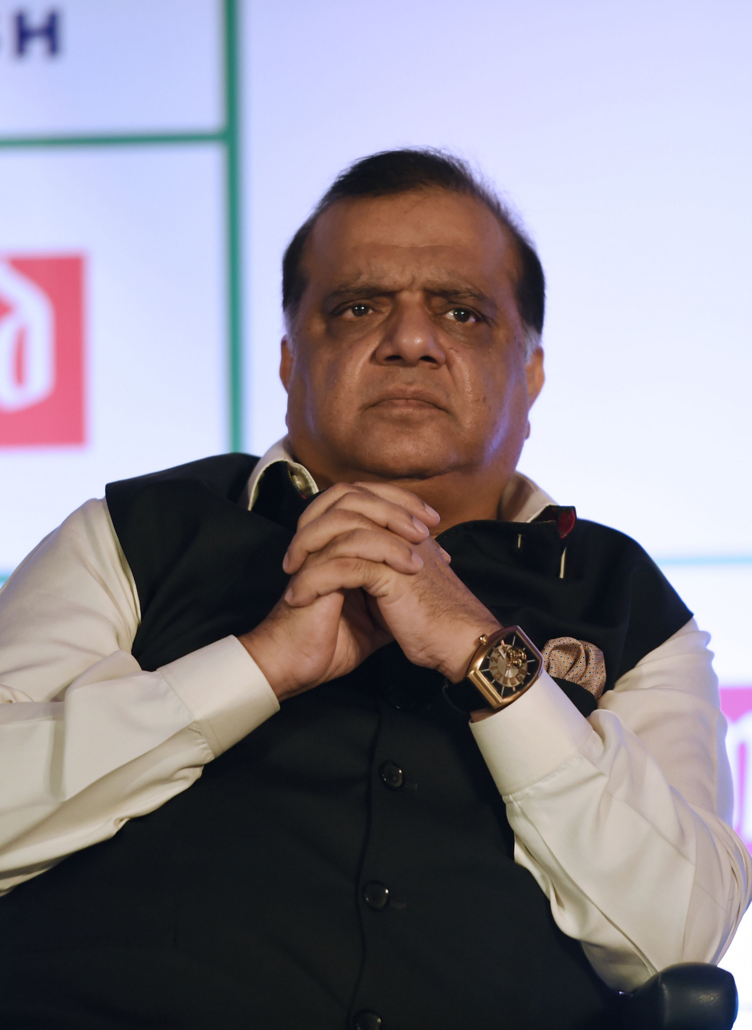 Indian Olympic Association President Narinder Batra has defended the decision to not have the country competing in football at the 2018 Asian Games in Jakarta and Palembang ©Getty Images