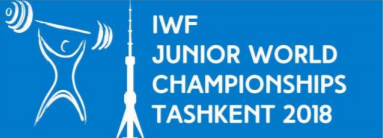 Young lifters descend on Tashkent for 2018 IWF Junior World Championships