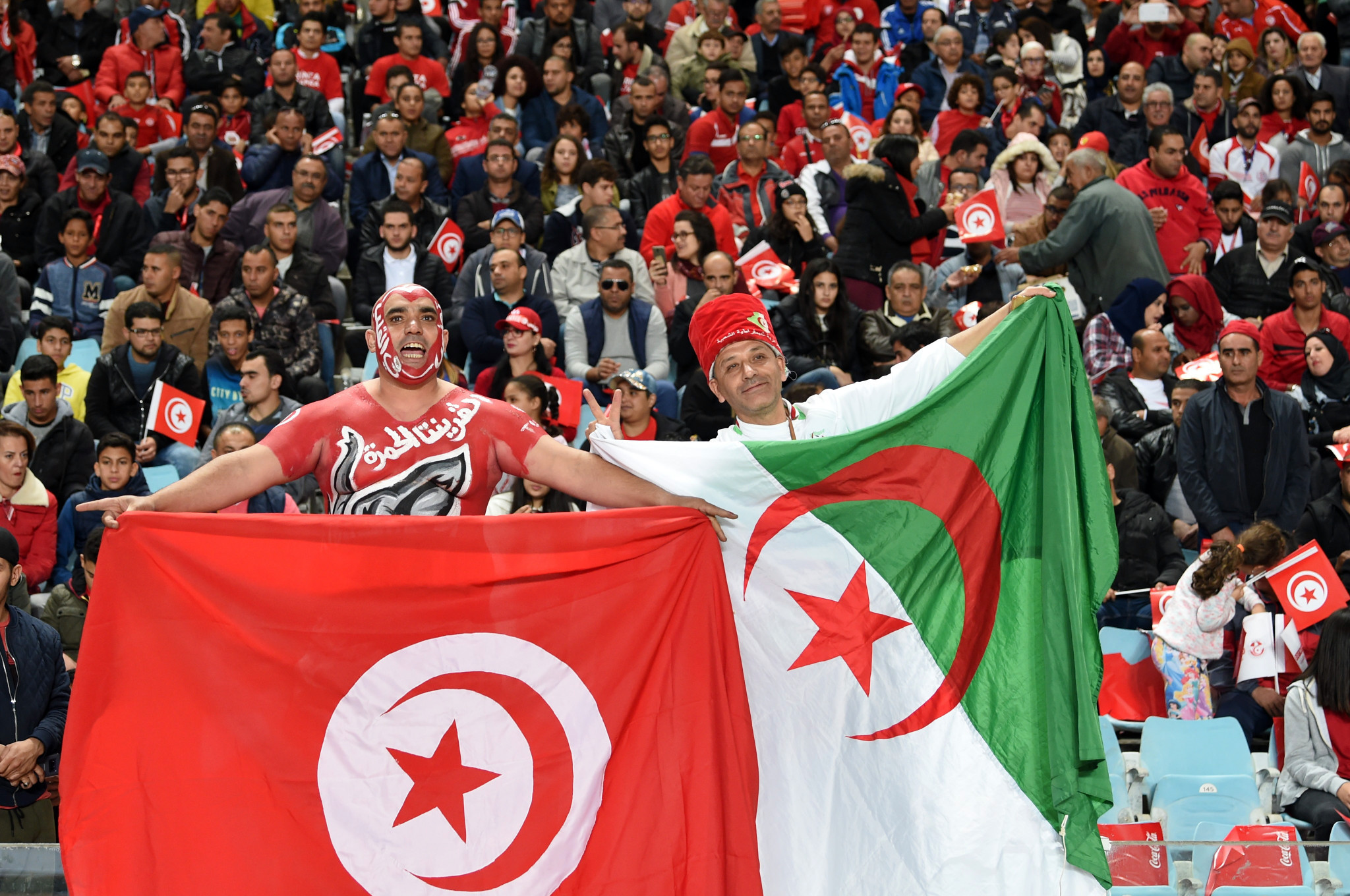 Algeria and Tunisia considering joint bid with Morocco for 2030 FIFA World Cup