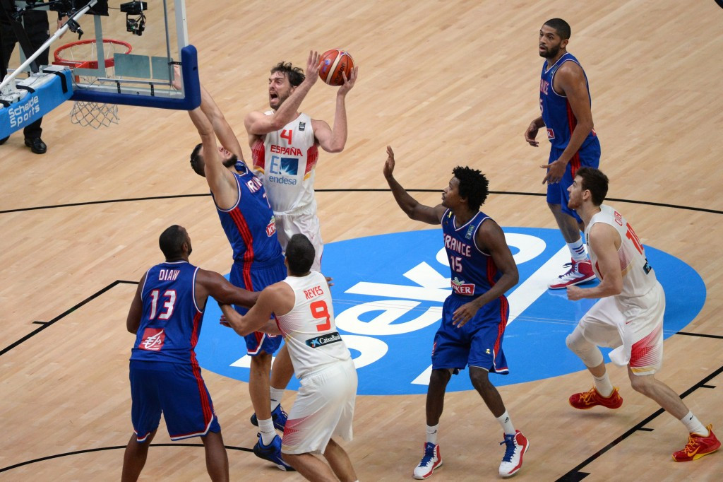 Gasol the great as Spaniard's solo mission guides nation to EuroBasket final and Rio 2016