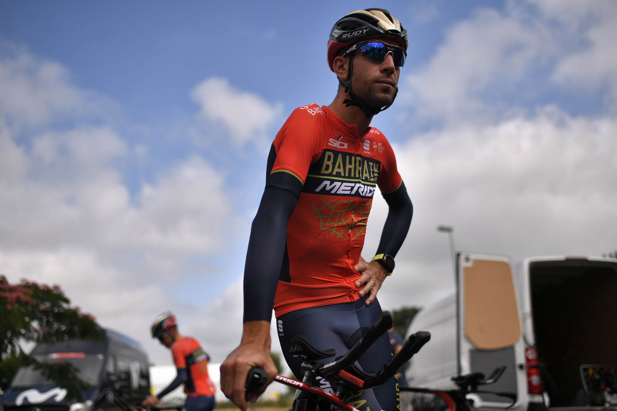 Italy's Vincenzo Nibali could contend for the general classification at the Tour de France ©Getty Images