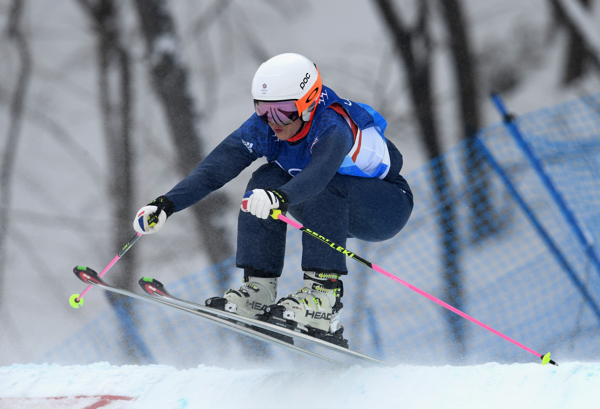 British Ski and Snowboard name national squad and coaching team for ski and snowboard cross season