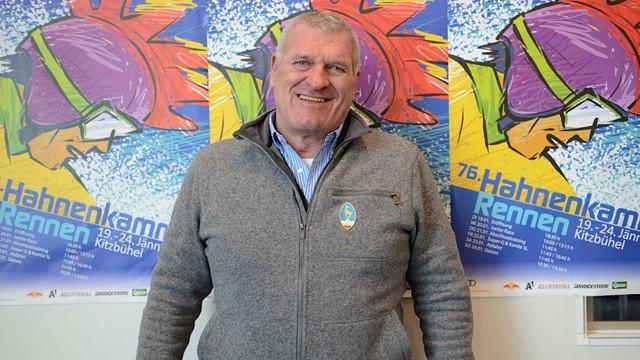 Veteran Austrian skiing official dies aged 69