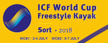 Devred wins men's C1 final at ICF Canoe Freestyle World Cup