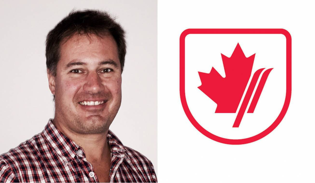 Dave Ellis has been appointed high performance director of the Canadian ski cross team ©Alpine Canada