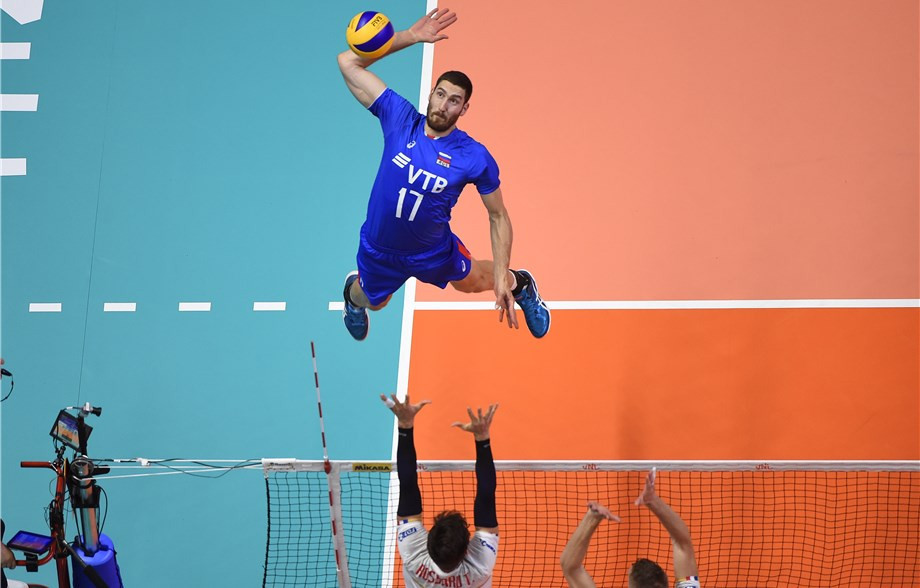 The FIVB hope the mix of the revamped competition and additional entertainment can boost the sport's audience further ©FIVB