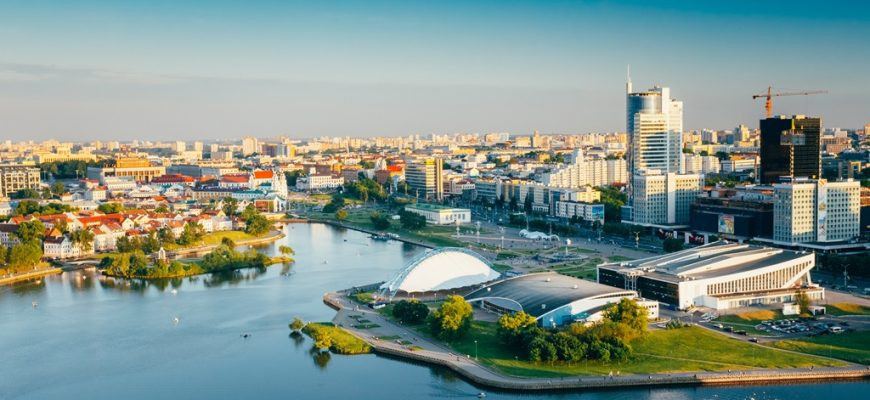 Belarus expected to waive visas 10 days before start of European Games