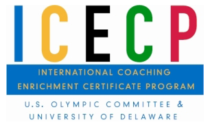 Class of 2015 graduate from International Coaching Enrichment Certification Programme