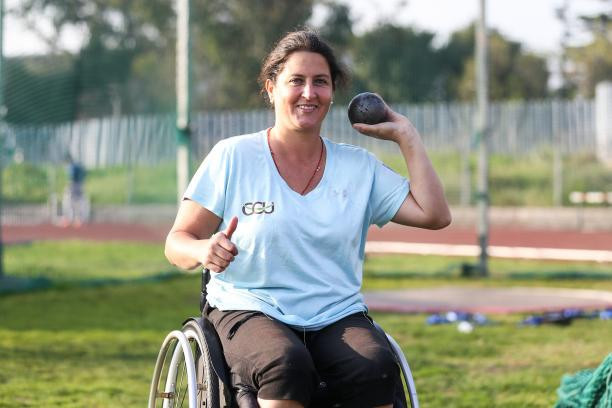 Chilean named Americas Paralympic Committee Athlete of the Month for June