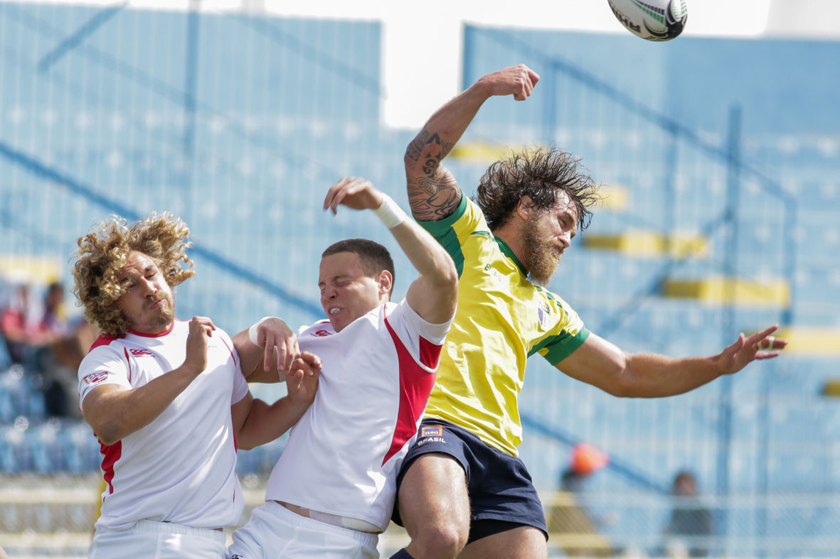 Australian men's team manager Christina Hickman urged her side to be wary of the strength of the field as they prepare to defend their World University Rugby Sevens Championship title ©FISU