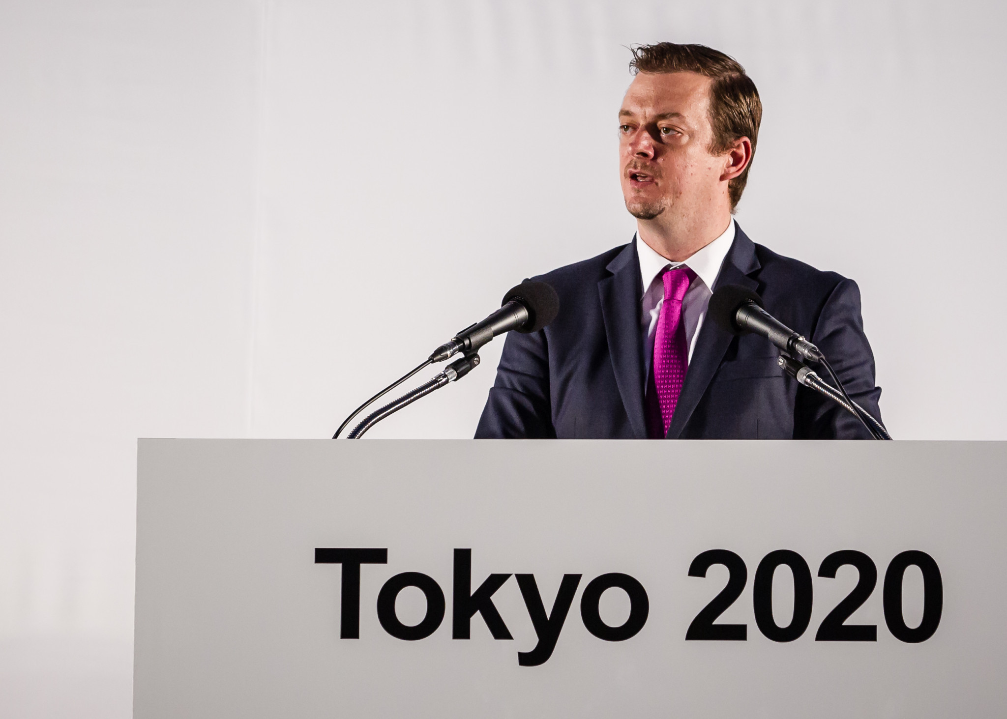 Parsons hopeful Tokyo 2020 Paralympic Games budget will be finalised imminently