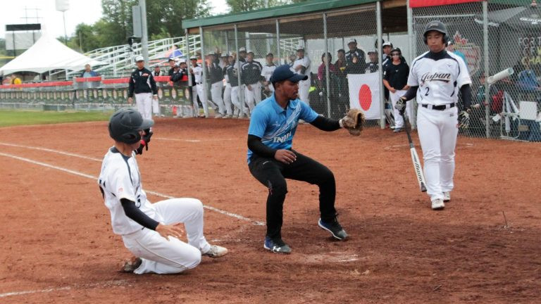 Japan and Australia maintain fine form at Junior Men's Softball World Championship