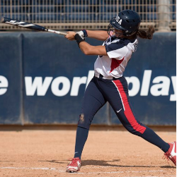 Japan beat Canada and top Pool B at USA Softball International Cup