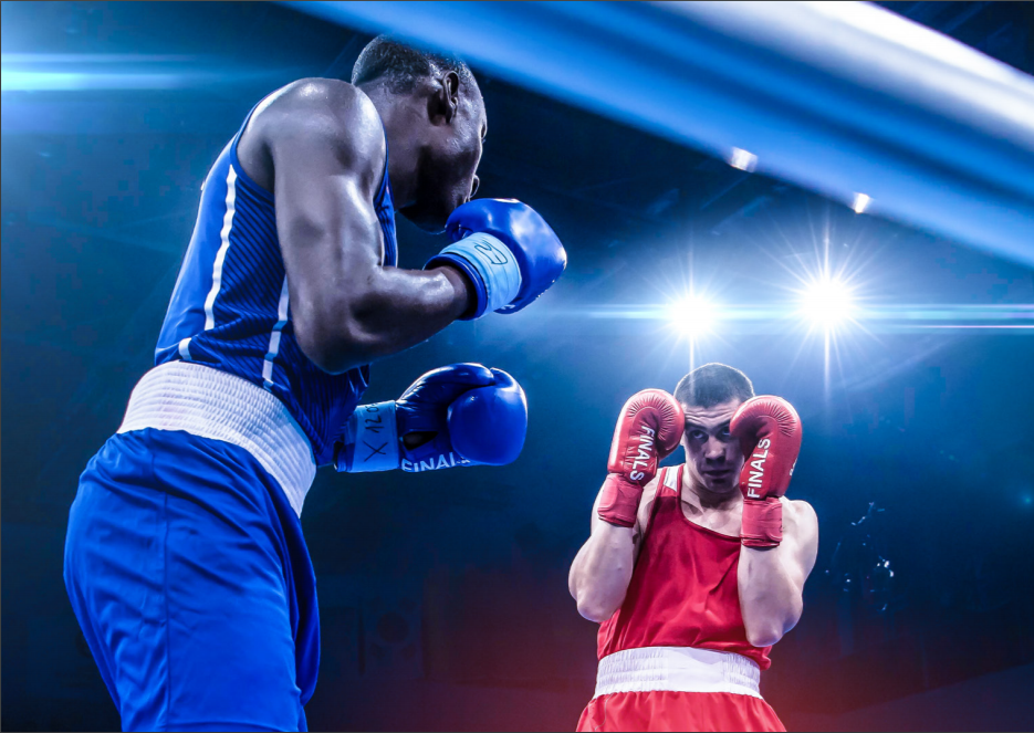 The New Foundation Plan was developed to lay the basis for a stronger future for AIBA and Olympic boxing ©AIBA